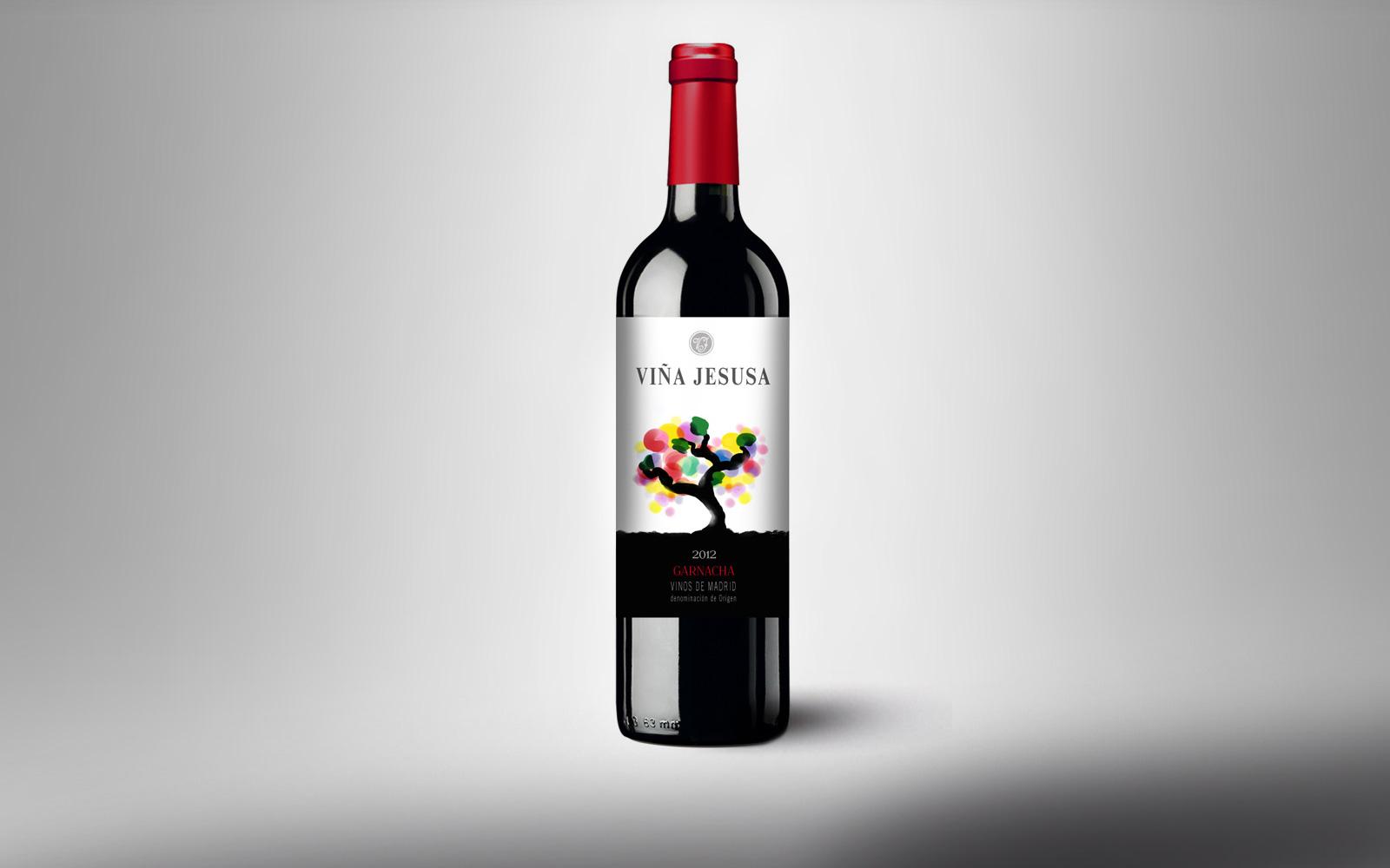 etiqueta_vino_tinto_vinosdemadrid